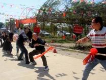 """广西建设工程造价管理总站开展工会活动庆祝""""三八""""妇女节"""
